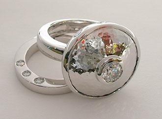 Suzannah's Ring