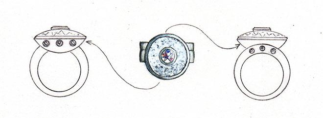 Suzannah's sketch