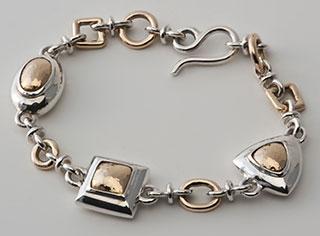 Sandy's bracelet
